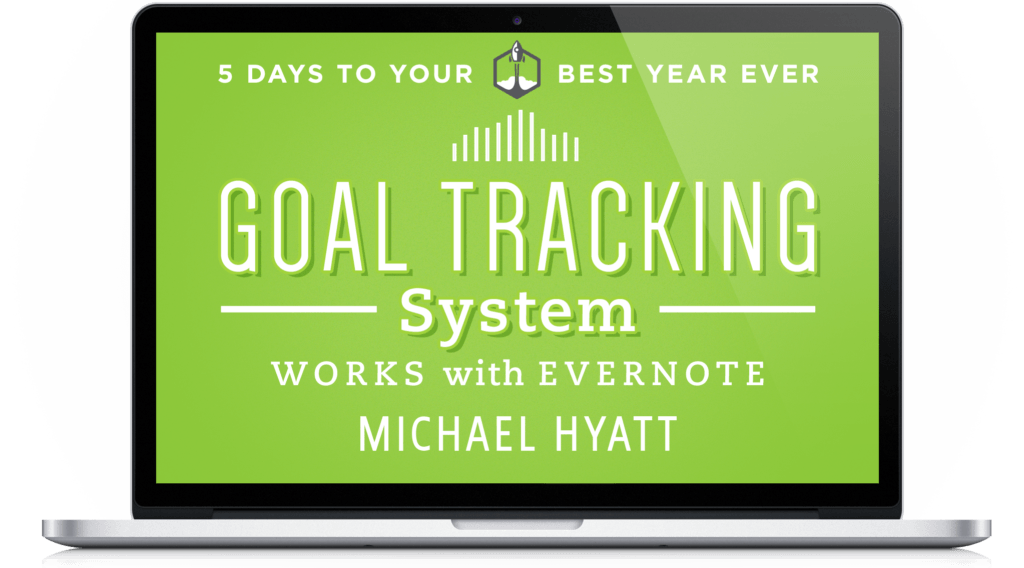 How Evernote can Help you Achieve Your Goals | Evernote
