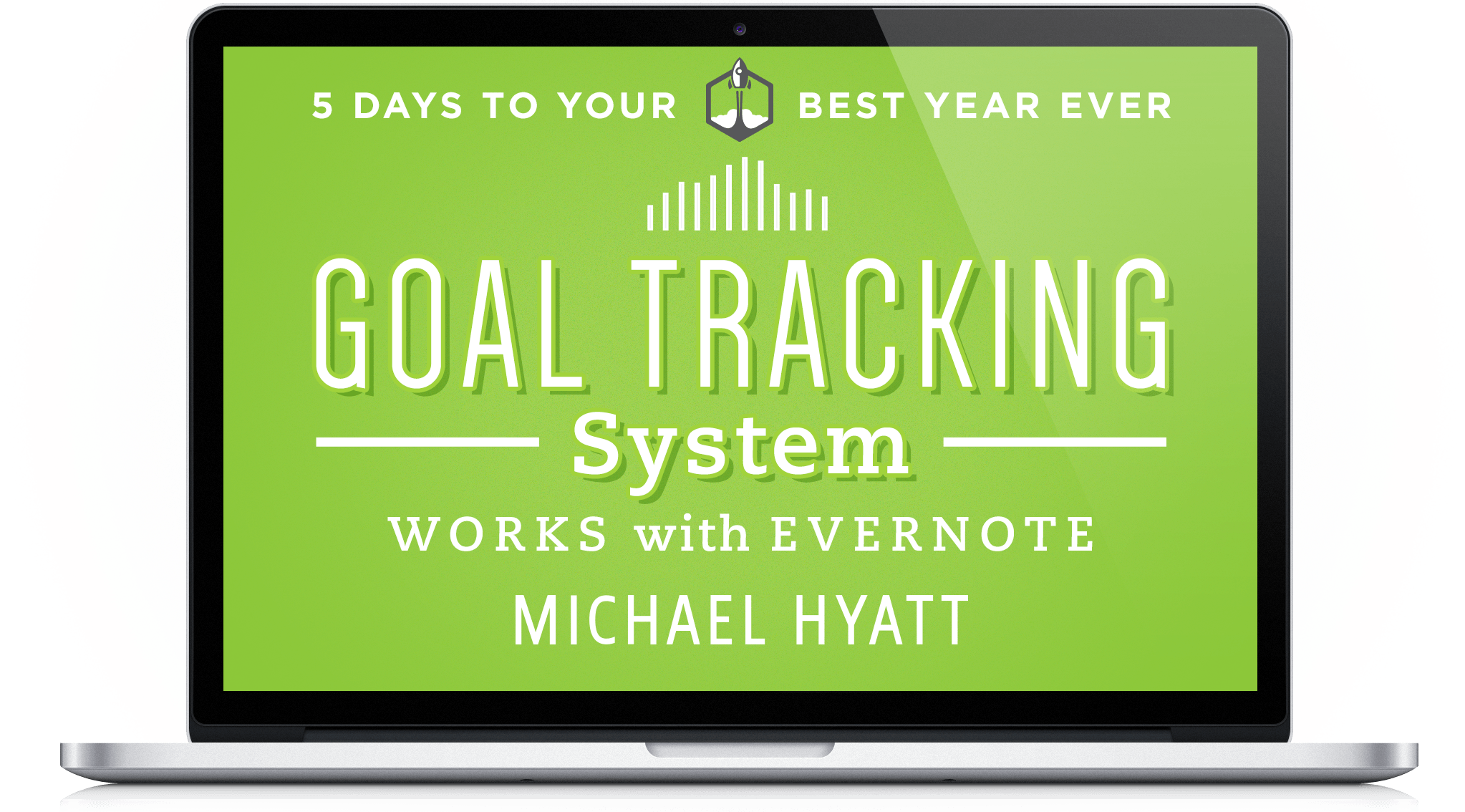 Goal Tracking System Michael Hyatt