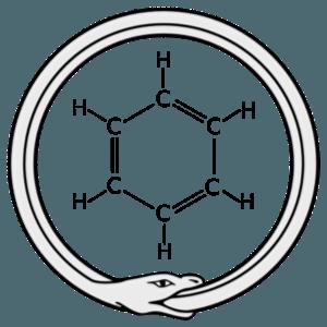 Benzene Molecule
