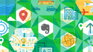 Evernote Header Artwork