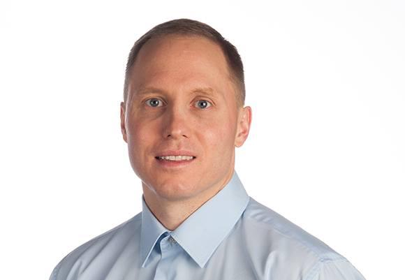 Evernote General Manager EMEA Beat Bühlmann