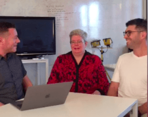 Interview with Melbourne ECCs