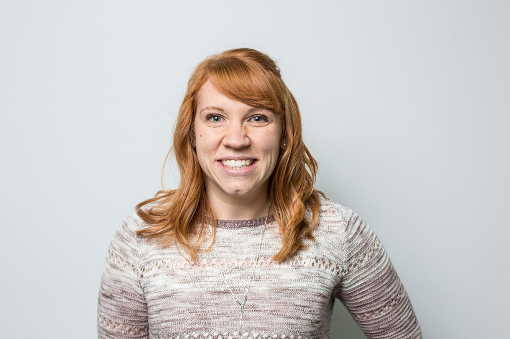 Evernote Employee Kara Hodecker
