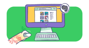 Web Clipper on Evernote for Desktop