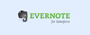 evernote pour salesforce