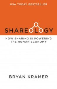 Shareology How Sharing is Powering The Human Economy Cover