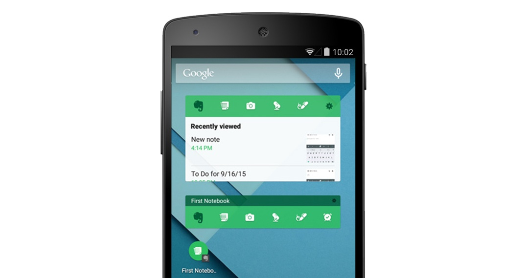 3 Android Superpowers You Need to Try Today | Evernote Blog