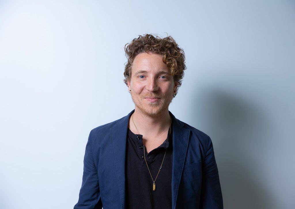 Shane Snow, author of Dream Teams