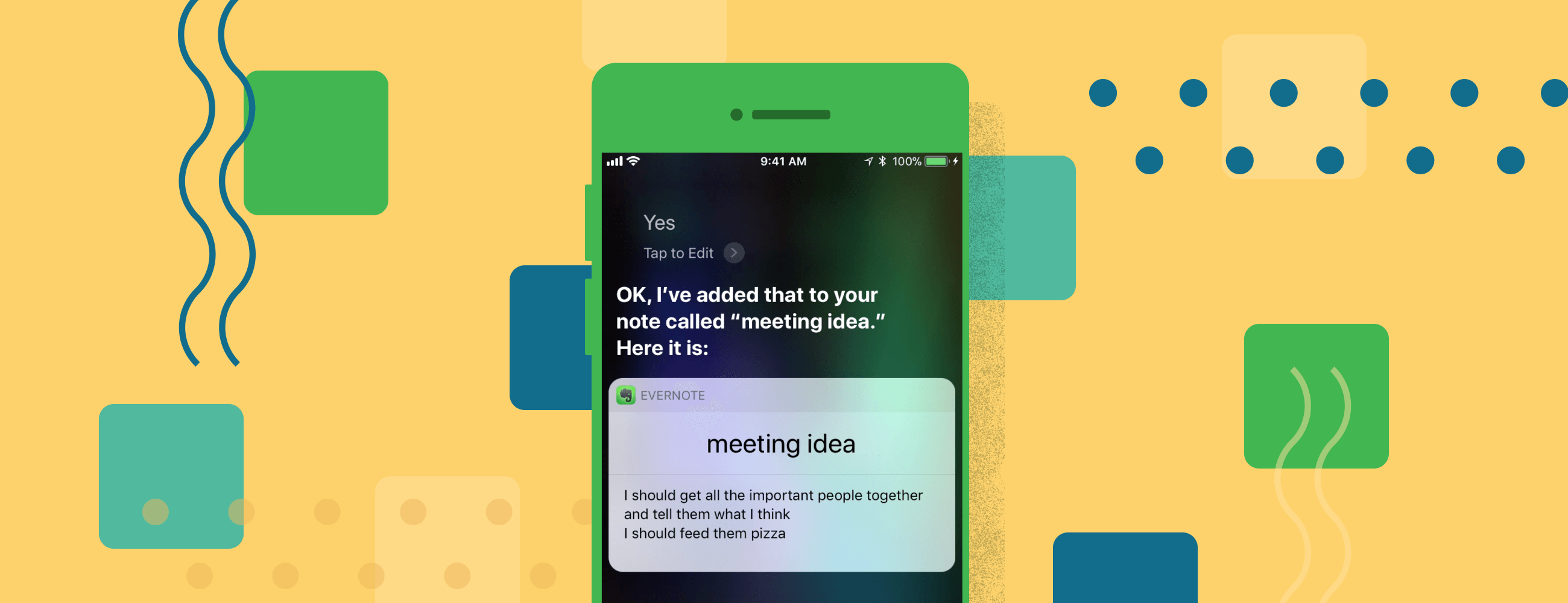 3 iOS Power Moves You Need to Know | Evernote Blog
